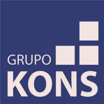 Grupokons B93437762