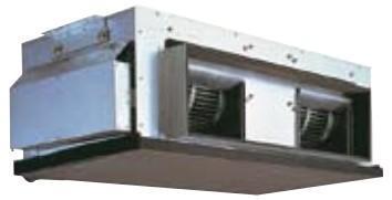 Aires Acondicionados Centrales (compacto O Tipo Split Usando Fancoils)