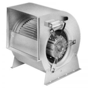 Bm D Ventilador Centrífugo De Baja Presión Con Motor Directo