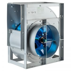 Bxt Z Ventilador Simple Oído A Reacción, Media Presión, 400ºc 2h Con Caja
